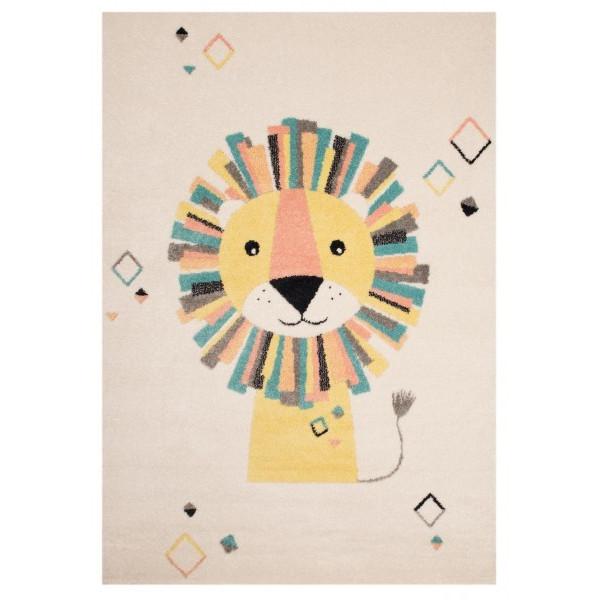 Zala Living - Hanse Home koberce Kusový koberec Vini 103031 Lion Stan 120x170 cm cm, koberců 120x170 cm Béžová - Vrácení do 1 roku ZDARMA