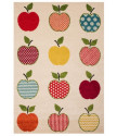 Kusový koberec Vini 103029 Apple Mike 120x170 cm