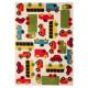 Kusový koberec Vini 103028 Cars Mason 120x170 cm