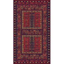 Kusový koberec Solid 14 CPC