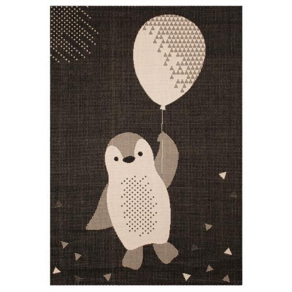 Kusový koberec Vini 103025 Penguin Rico 120x170 cm