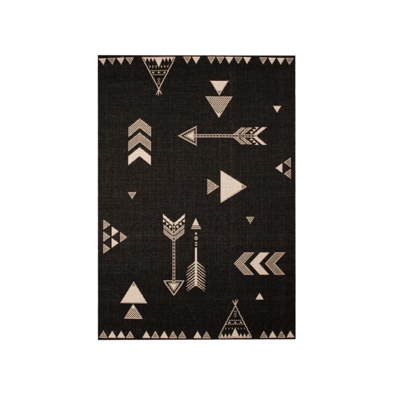 Dětský kusový koberec Vini 103021 Arrows Barney 120x170 cm