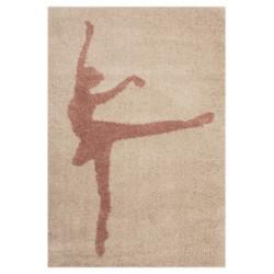 Kusový koberec Vini 103020 Ballerina Stella 120x170 cm