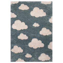 Kusový koberec Vini 103018 Clouds Louis 120x170 cm