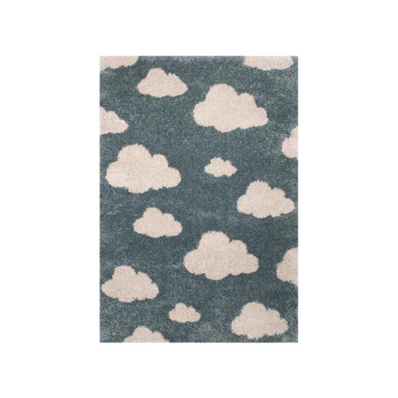 Dětský kusový koberec Vini 103018 Clouds Louis 120x170 cm