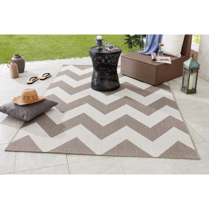 Kusový koberec Meadow 102737 beige/creme