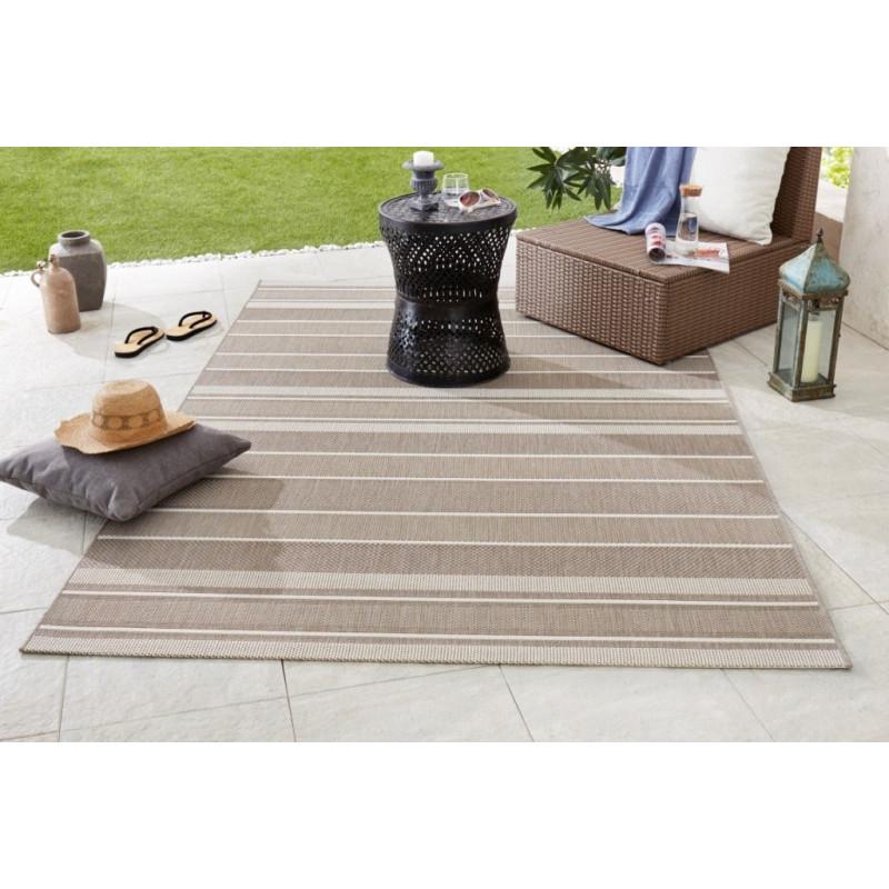 Kusový koberec Meadow 102733 beige