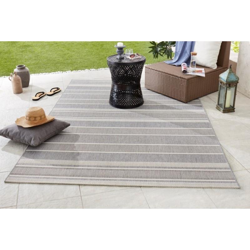 Kusový koberec Meadow 102732 grau