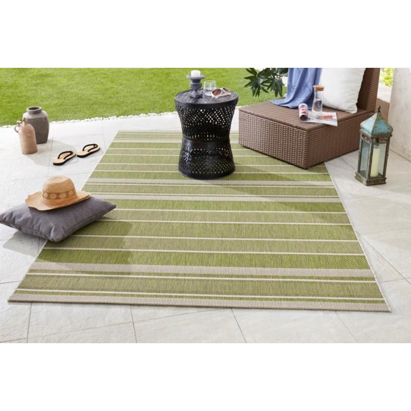 Kusový koberec Meadow 102730 grün