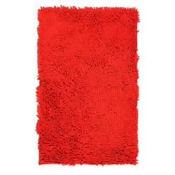 Koupelnová předložka Rasta Micro červená