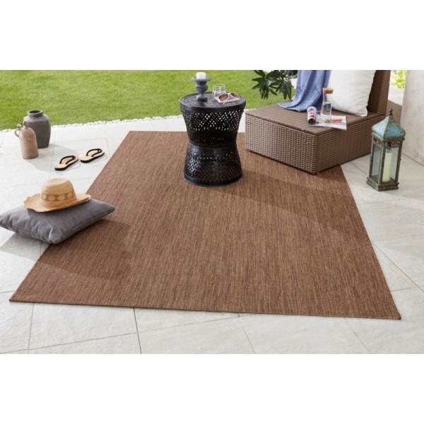 Kusový koberec Meadow 102728 braun