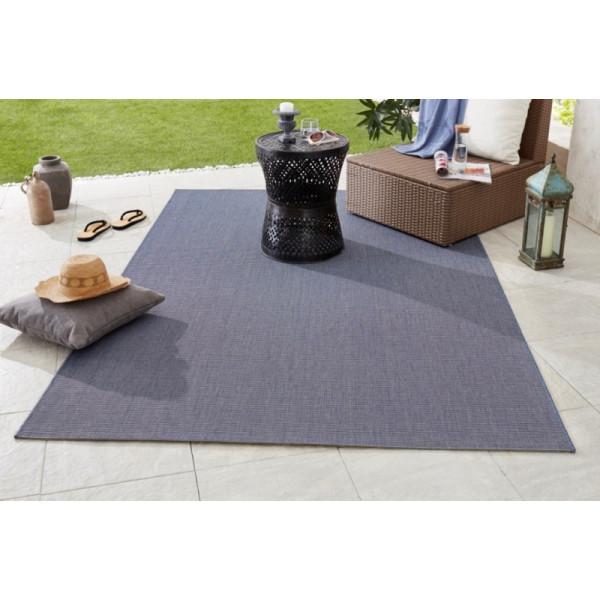 Kusový koberec Meadow 102724 blau