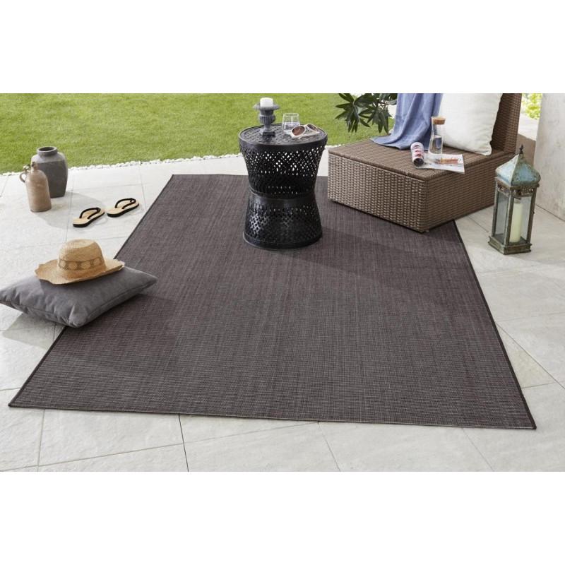 Kusový koberec Meadow 102723 schwarz