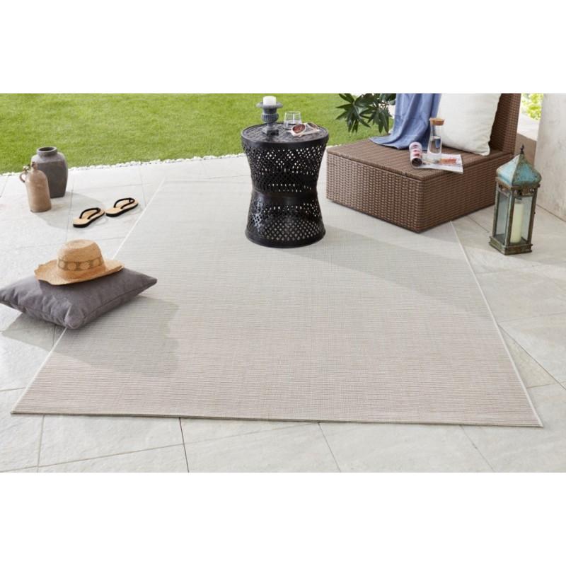 Kusový koberec Meadow 102722 creme