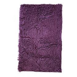 Koupelnová předložka Rasta Micro fialová