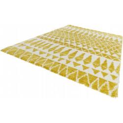 Kusový koberec Allure 102769 senfgelb