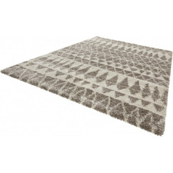 Kusový koberec Allure 102768 grau