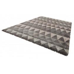 Kusový koberec Allure 102766 grau rosa