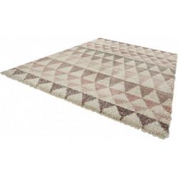 Kusový koberec Allure 102764 creme rosa