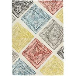 Kusový koberec Allure 102761 wire bunt