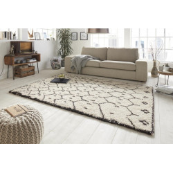 Kusový koberec Allure 102757 braun