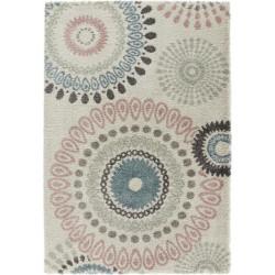 Kusový koberec Allure 102755 creme