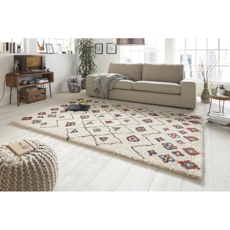 Kusový koberec Allure 102754 creme