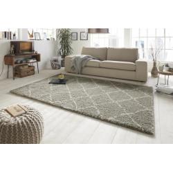 Kusový koberec Allure 102752 grau creme