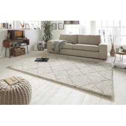 Kusový koberec Allure 102749 creme rosa