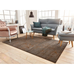 Kusový koberec Golden Gate 102742 Braun