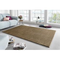 Kusový koberec Glam 103015 Taupe