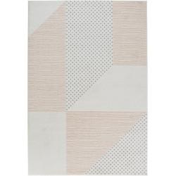Kusový koberec Madison 102782 creme rose