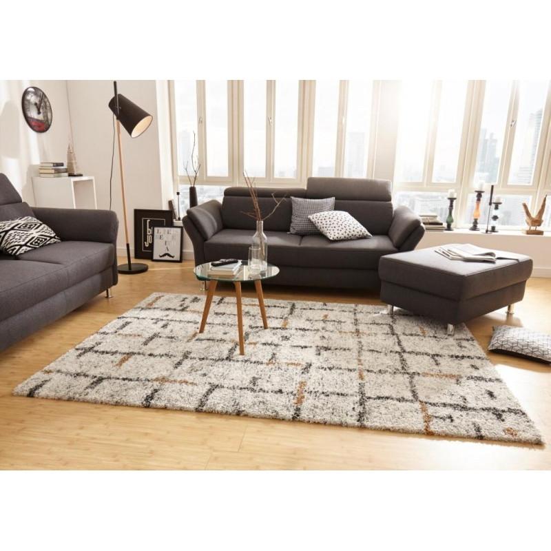 Kusový koberec Nomadic 102697 Creme