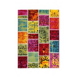 Kusový koberec WAIKIKI 383 MULTI