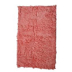 Koupelnová předložka RASTA MICRO růžová