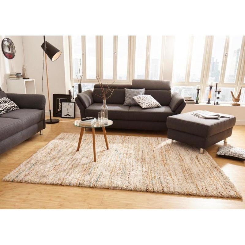 Kusový koberec Nomadic 102690 Meliert Creme
