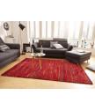 Kusový koberec Nomadic 102688 Meliert Rot