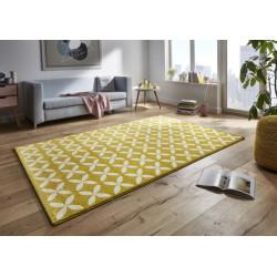 Kusový koberec Tifany 102777 Gelb
