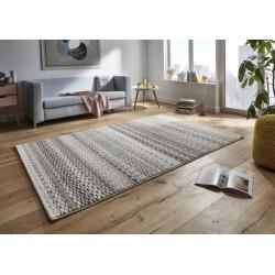 Kusový koberec Tifany 102776 Shiver Grau