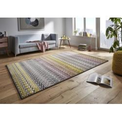Kusový koberec Tifany 102774 Shiver Bunt