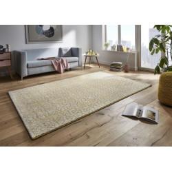 Kusový koberec Tifany 102771 Gelb