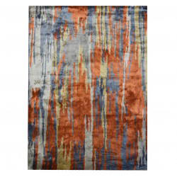 Rušně všívaný kusový koberec Lava Treasure