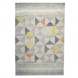 Ručně tkaný kusový koberec Tristar Flatweave
