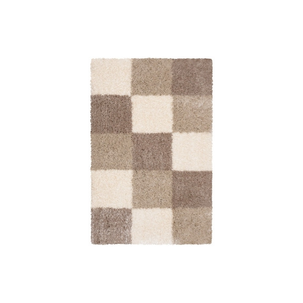 Sintelon koberce Kusový koberec Pleasure 07 WWB, koberců 80x150 cm Béžová - Vrácení do 1 roku ZDARMA