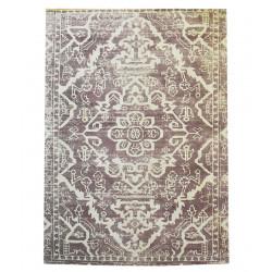 Ručně tkaný kusový koberec Classic Lila
