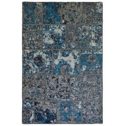 Ručně tkaný bavlněný koberec Summer Skye