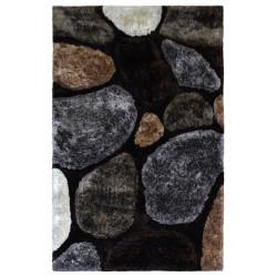 Ručně všívaný kusový koberec Soft Stone