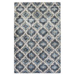 Ručně tkaný koberec Oyster