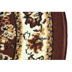 TEHERAN-T 117/brown kruh