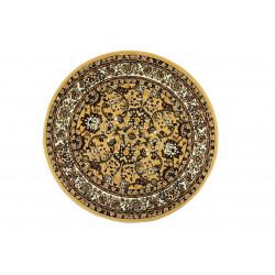 Kusový koberec Teheran Practica 59/EVE kruh